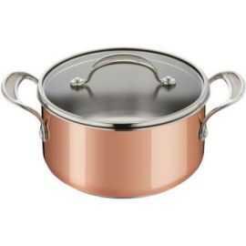 Premium Gryde 5,4 L Triply Copper