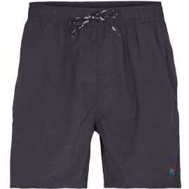 LIND SWIM SHORTS